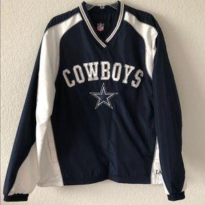 Vintage Dallas Cowboys Jacket